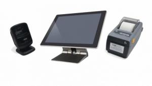VL015 m scanner och printer