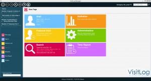 visitlog-dashboard