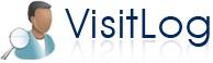 Visitlog-Logo