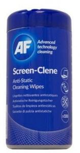 Screen clean